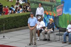 ジョン・V・ルース駐日米国大使の挨拶スピーチ