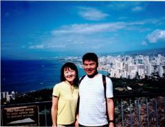 ハワイ8(2003-11-18)