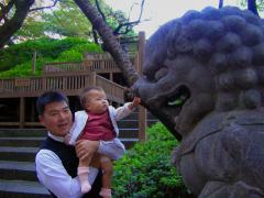 高輪プリンスホテルにて(2006-11-11)