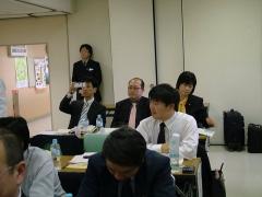 栗山町議会基本条例視察(2008-05-15)