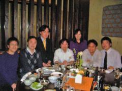 チーム愛知の勉強会(2009-11-30)