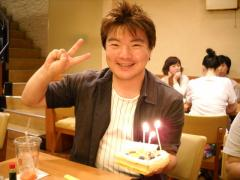 My Birthday's Celebration August 20,2010