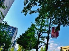 衆議院議員会館 (平成26年4月24日撮影)